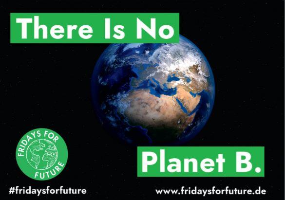 Globaler Klimastreik am 20.09.
