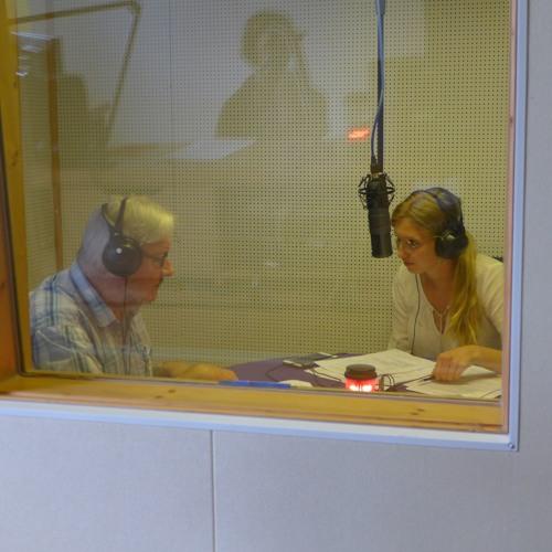 Unsere erste Radioerfahrung