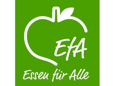 Ein großes Dankeschön an EfA